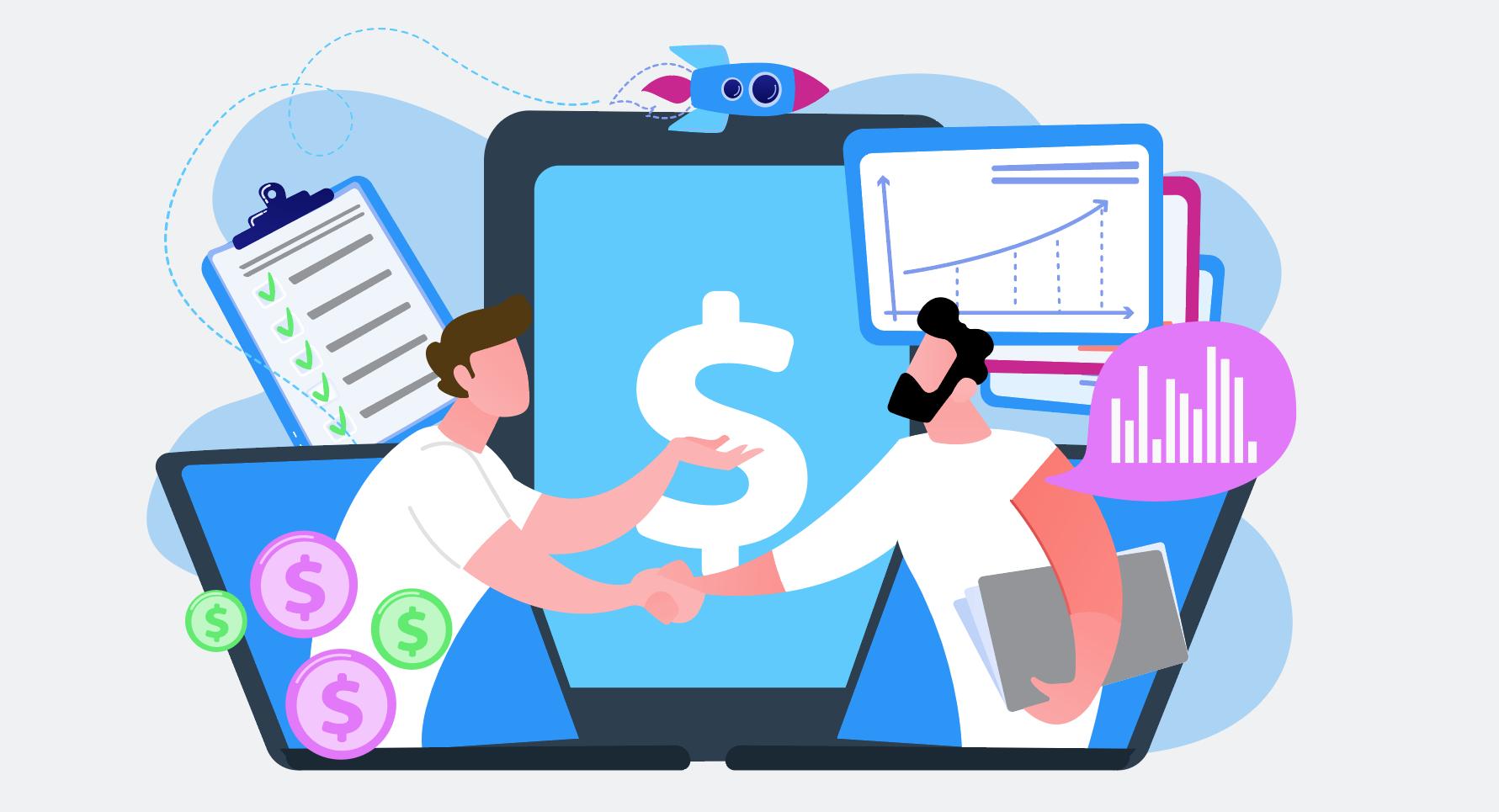 Utilize Sales Data to Drive More Revenue